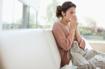 4 ways to care for your teeth when youre sick